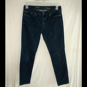 Tommy Hilfiger modern skinny jeans size 8 short